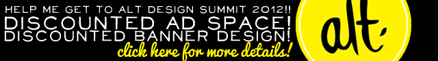 alt design banner