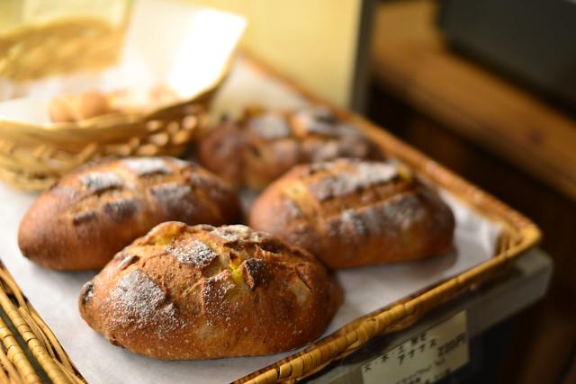 ますだ製パン