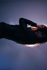 (kzphotoworks) Tags: blue light girl purple grain kayla zawerschnik kzphotoworks