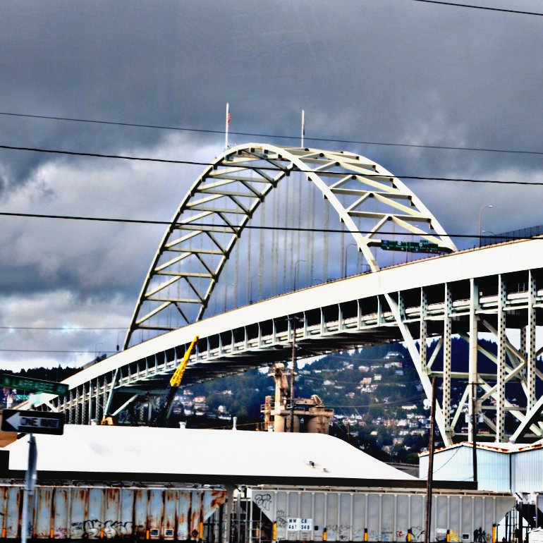 DSC_0025p_Fremont_Bridge_HDR-ish_Sunday_Bridges