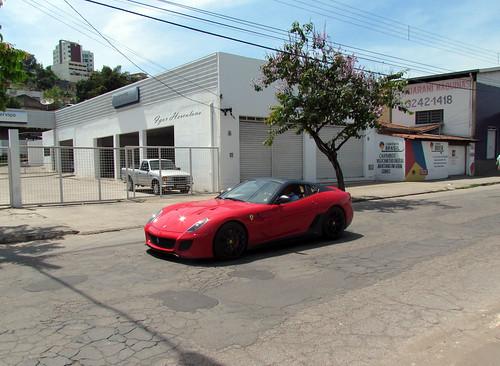 599 GTO!!!
