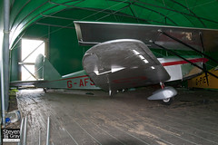 G-AFSC - 11 - Private - Tipsy Trainer 1 - Panshanger - 110522 - Steven Gray - IMG_4029