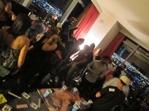 SEMA Show Nov 2011 038