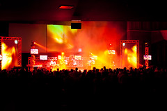 Follow Tour (MjZ Photography) Tags: light red music fog set youth lights video haze worship stage crowd band screen follow atlantic elements sound production conference kcc weslyan technicalarts kentwoodcommunitychurch followtour followyouthconference weslyanyouthconference