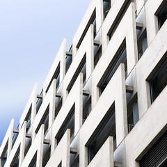 Zu-gespitzt  --  pinnacled - Schlachthausgasse, Wien, Vienna (Gerhard R.) Tags: vienna wien building architecture arquitectura architektur modernarchitecture coophimmelblau modernearchitektur