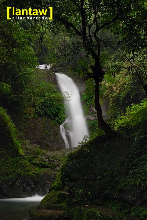 Imugan Falls 8