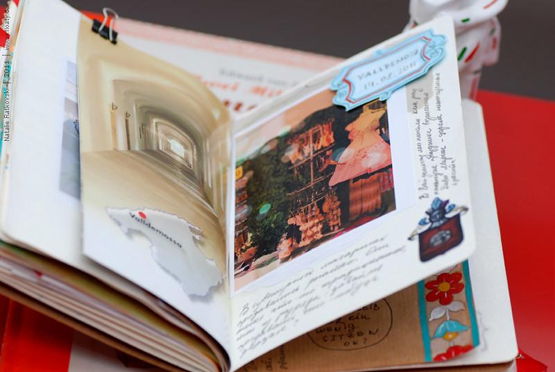 Mallorca travel book, 21