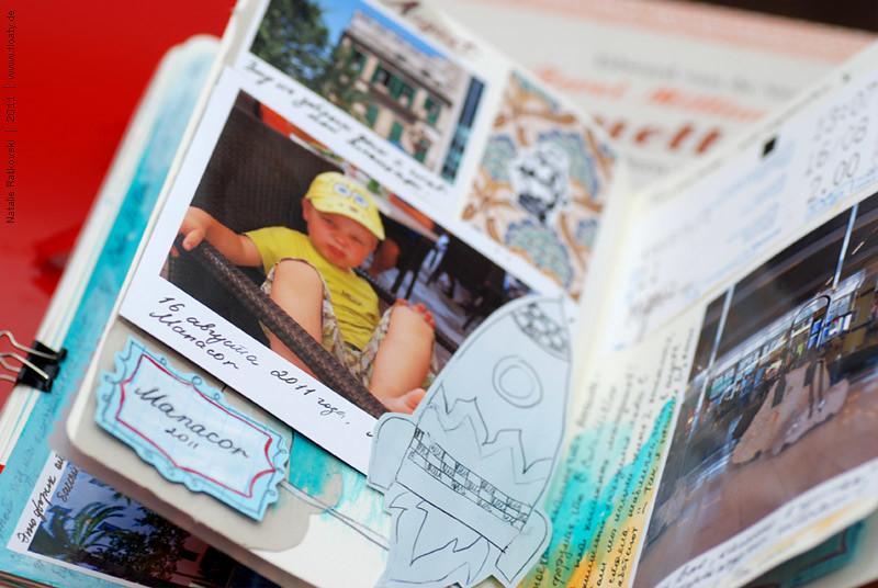 Mallorca travel book, 38