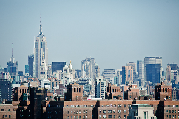 NYC 2011