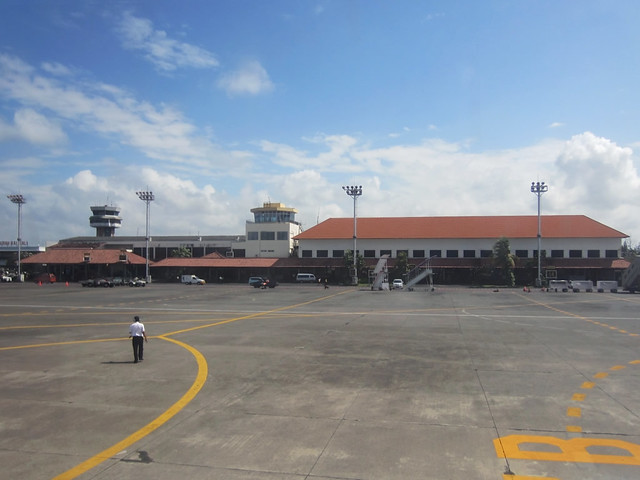 Bali Ngurah Rai International Airport