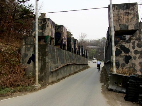 Military block
