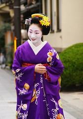 () (nobuflickr) Tags: japan kyoto maiko