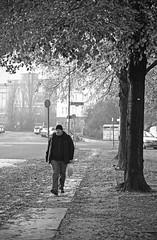 Grnberger Strae | Berlin | 2011 (Evelyne Leveke) Tags: street autumn favorite berlin fall deutschland 50mm nikon hauptstadt herbst herfst streetphotography nikkor favourite friedrichshain berlijn berlino favoriet d5100 evelyneleveke sowieso030 eveleveinberlin sowqieso030