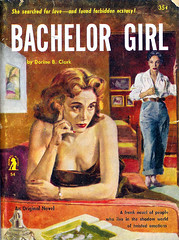 Bachelor Girl (1954) ... How the Vibrator Came Out of the Closet -- Mighty Intruder (June 1, 2012) ...