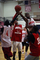 Lakota West boys' basketball