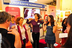 Berlin Expolingua Language Fair
