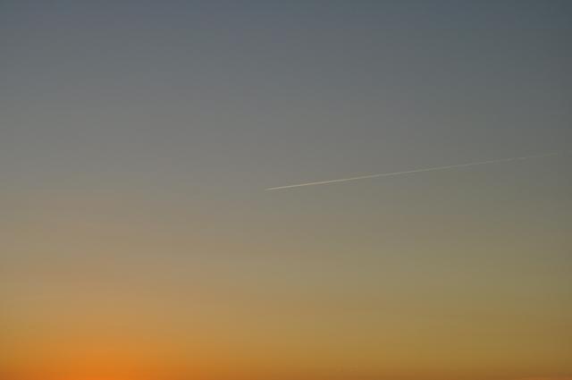 adeus ao sol