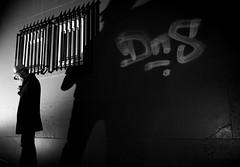 Film Noir (Erik Moberg) Tags: noir fotosondag fs111120