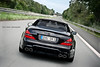 Full speed ahead (Keno Zache) Tags: speed photography mercedes duo 63 full sl bäume amg heck auspuff keno leere strase zache