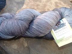 Mocha Fiber Estrellita Myst (knittingvortex) Tags: lace mocha estrellita mochafiber