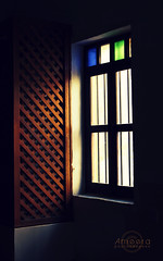 Sun Light (    , ) Tags: windows light window canon day doha qatar  qtr    600d   ameera     amoora          600