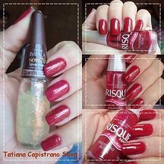 Possessão Rosa + Love Story (Tatiana capistrano Silva) Tags: love rosa vermelho story impala risqué flocado possessão