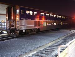 Doo Shek's train