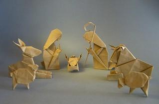 Presepe (Nativity Scene) – Luigi Leonardi
