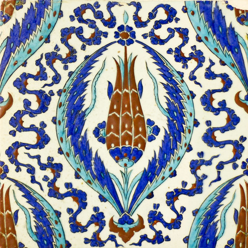 Mosquée de Rüstem Pacha
