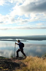 (Highland Connect) Tags: park tourism water living healthy natural hiking g lakes parks trails highland activity dor fitness active connect provincial resources bras whycocomagh healthyliving naturalresources brasdorlakes provincialparks whycocomaghprovincialpark