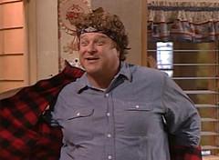 John Goodman bandana drollgirl