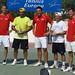 Tennis professionals - Lakitira Resort Kos
