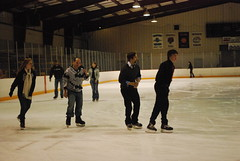 Late Night Skate with the Cougars | Fall 2011