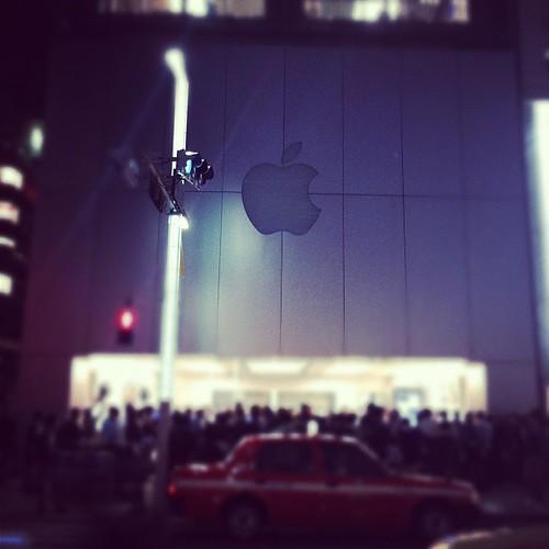AppleStore #instagram