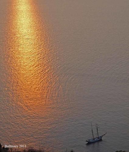 La luz del Mediterráneo