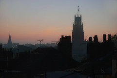Ramsgate steeples (clive sax) Tags: church kent rooftops steeples ramsgate thanet