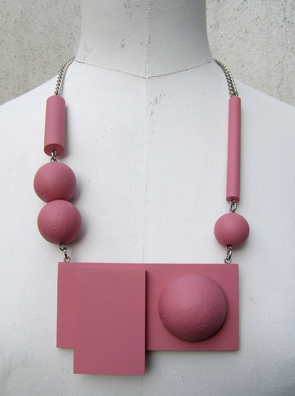 Anu Samaruutel Cubist necklaces_9