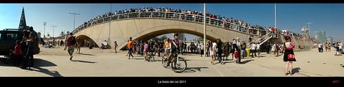 La festa del cel 2011