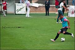 Arturo Vidal (Siena-Juventus) (Emanuela Tardocchi) Tags: football nikon siena tamron settembre arturo vidal juventus calcio juve d60 partita tamron70300 2011 arturovidal