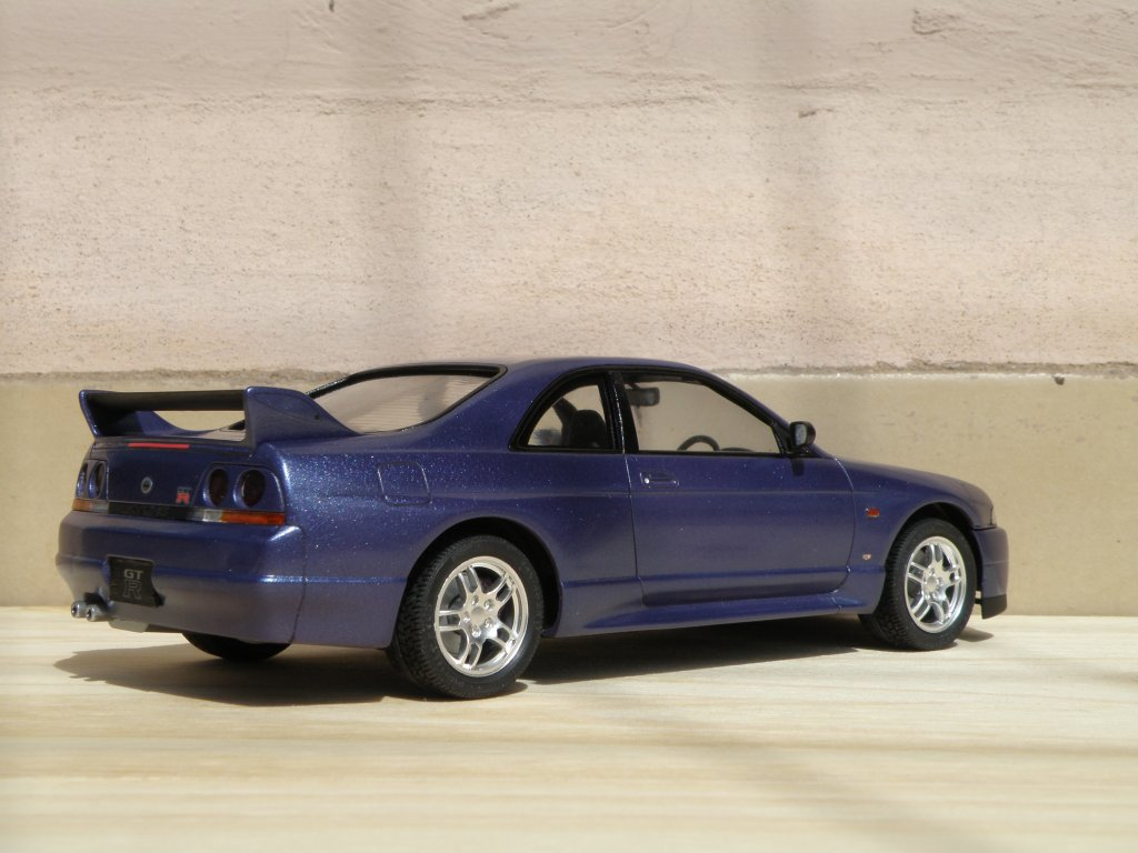 1993 Nissan Skyline GT-R r33 6235040287_c543d92359_b