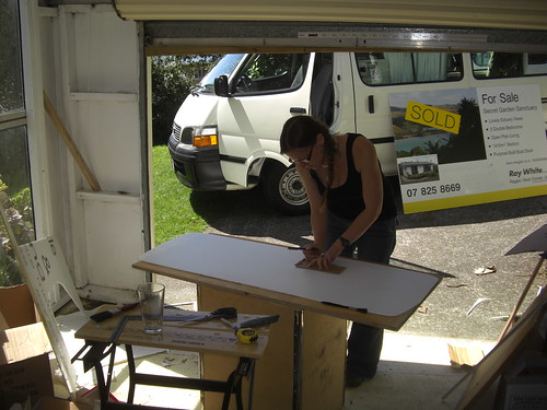Constructing the Reused Sign