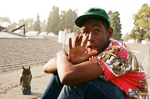 Tyler, The Creator - Bitch Suck Dick Featuring Jasper And Taco