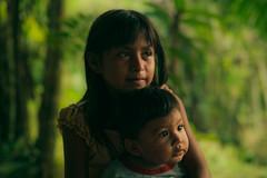 Amazon People XIV (rul!photoart) Tags: world new people green portraits amazon close gente selva personas retratos jungle cerca persons amazonas