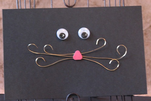 Quick n Easy Halloween Cards 007