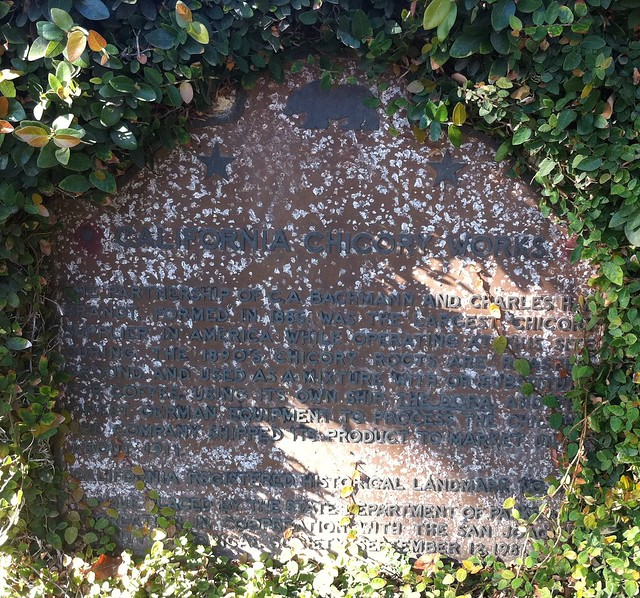 California Historical Landmark #935