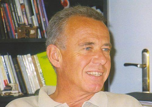 Cemil Kavukcu