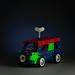 The RGB Vehicle \