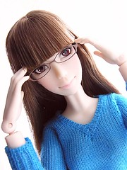 20111013chihaya5 (feather tiara) Tags: hcm