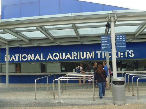 Discount coupons for baltimore aquarium