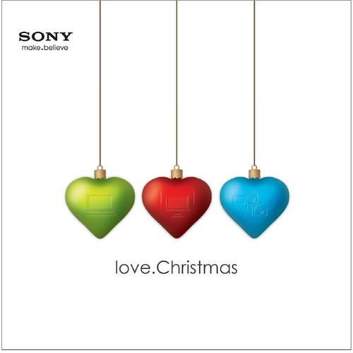 love.Christmas logo